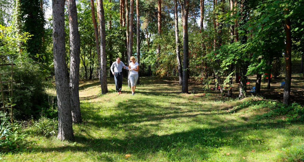 Prywatny dom opieki seniora Jabłonna